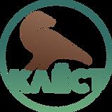 Логотип Клест Цветной с прозрачным фоно