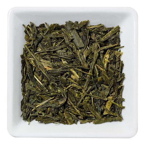 China Sencha Organic Tea