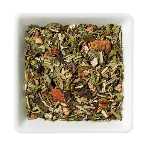 Melissa Grass Organic Tea