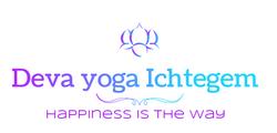 logo deva yoga