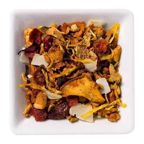 Pear-Ginger-Mix Organic Tea*