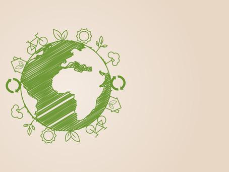 Climate Literacy's Impact on Environmental Stewardship