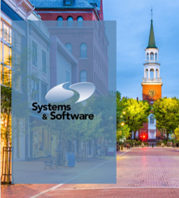 Systems & Software Announces Brand Refresh to More Accurately Communicate its' Market Value