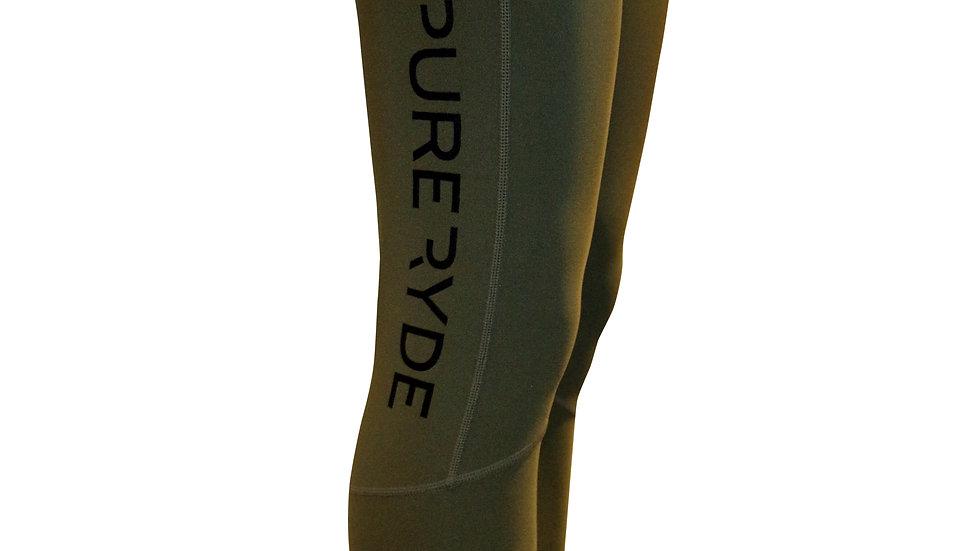 PureRyde Military Crop