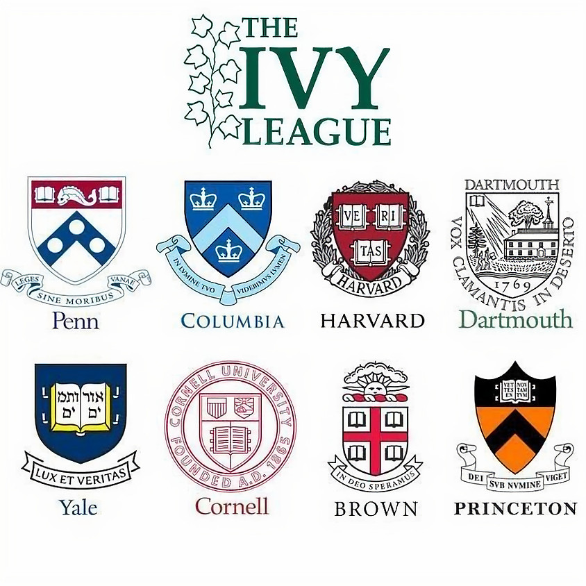 IVY League & Select Universities Admission Counselling Session
