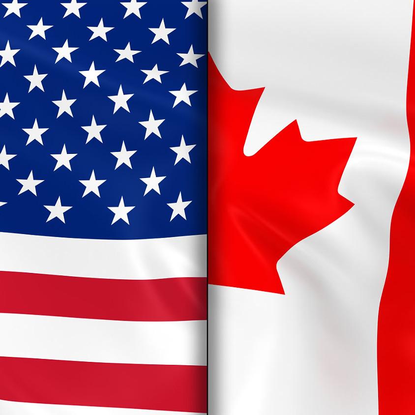 Canada & USA Education Fair