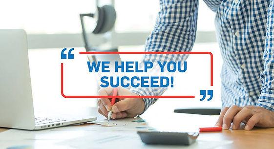 We help you succeed.jpeg