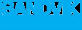 Sandvik logotype - cyan_41459.png