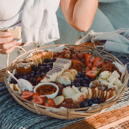 Al Fresco Date Nights with Collective Law