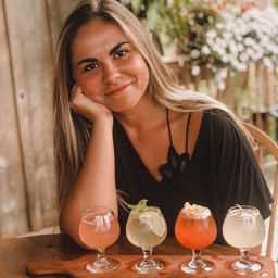 Crazy For Daisies (+ Mimosa Flights)