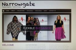 Narrowgate Fashion Screen Shot