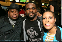 Family Matters Cast