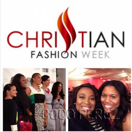 Christian Fashion Week 2014