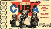 Sons Of Cuba (2012)
