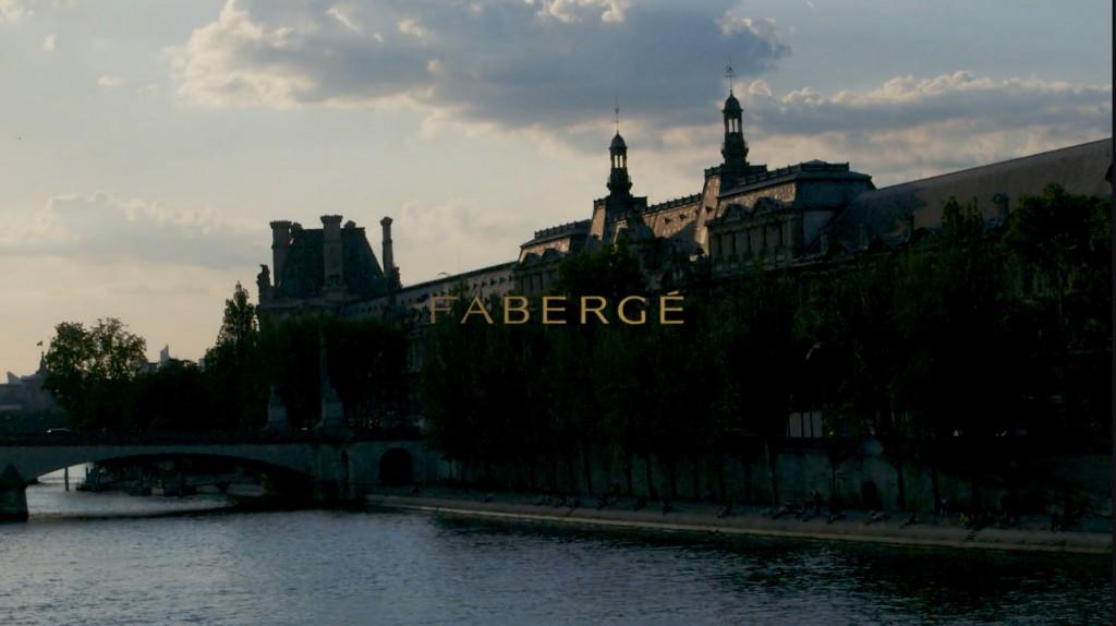 Faberge Paris