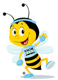 know bee hires blue.jpg