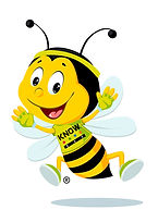 know bee hires green.jpg