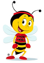know bee hires red.jpg