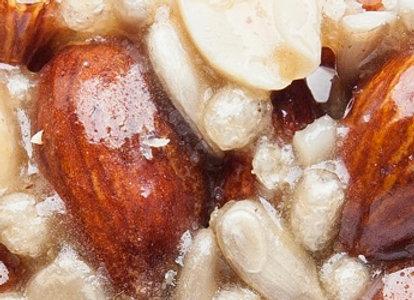 Knowbar - Peanuts,Almonds & Sea Salt