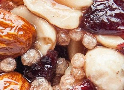 Knowbar - Almonds, Cranberries & Peanuts