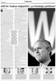 Yorum röportaj: ABD'de Başkan değişebilir, peki ya Ortadoğu politikası?