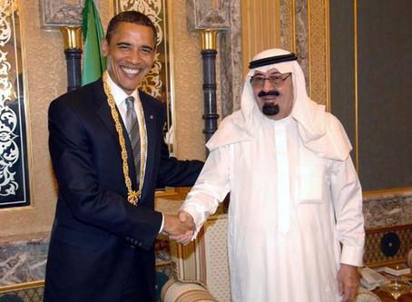 Suudi rejimi yıkılır mı?