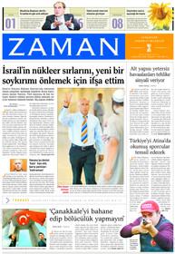 """Röportaj - Vanunu: """"İsrail'in nükleer sırlarını yeni bir Soykırım'ı önlemek için ifşa ettim."""""""