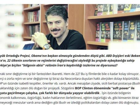 Türkiye, bu sorunu erteleme sınırına dayanmıştır...