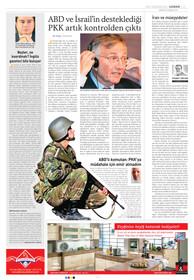 """Seymour Hers: """"ABD ve İsrail'in desteklediği PKK kontrolden çıktı."""""""