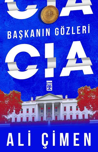 CIA Başkanın Gözleri.JPG