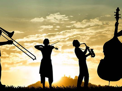 La Música, un bálsamo para el Alma