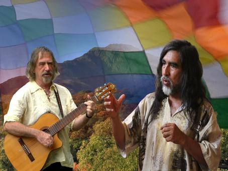 Terapias Naturales con cantos medicina : ¿Cómo puede cambiar tu estado de ánimo con la música?