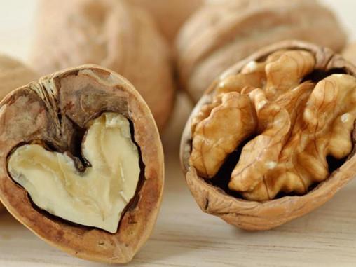 ¿Sabes por qué son beneficiosas las nueces?