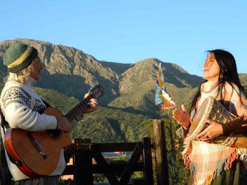 Terapia con cantos medicina : ¿Cómo puede cambiar tu estado de ánimo con la música?