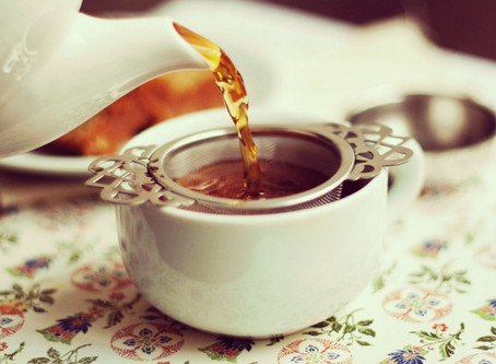 5 infusiones para aliviar tu resfriado (4/5)