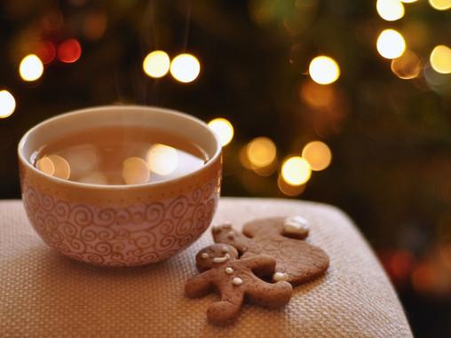 ¿Navidades indigestas? Prueba estas plantas diuréticas y digestivas