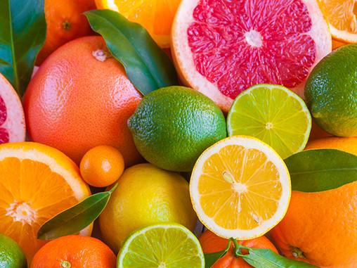 Vitamina C, ¡te necesito!