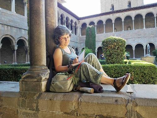 Anna Checa terapeuta manresa