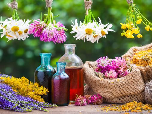 ¡Ayúdate a superar la Astenia primaveral con flores de Bach!