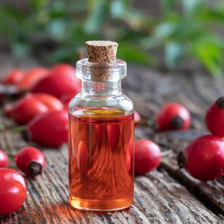 Rosa Mosqueta : cuida tu piel con estos aceites esenciales
