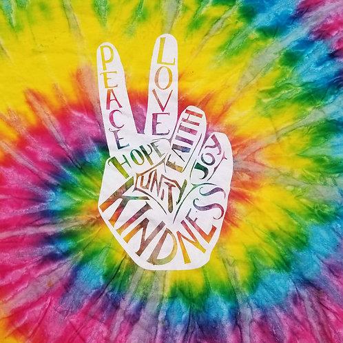 Peace, Kindness