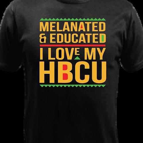 Melanated & Educated