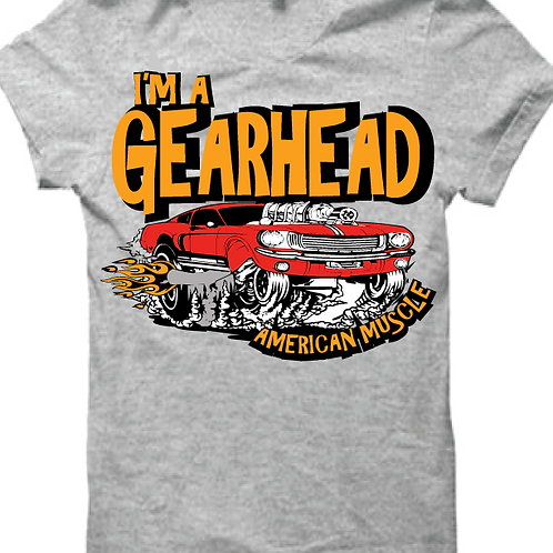 I'm a GearHead