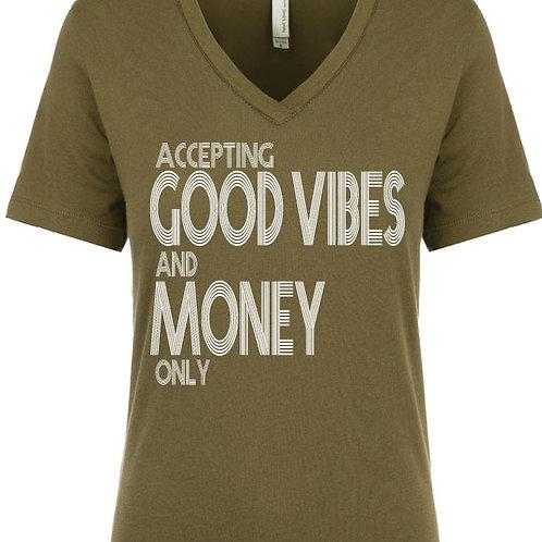 Good Vibes & Money