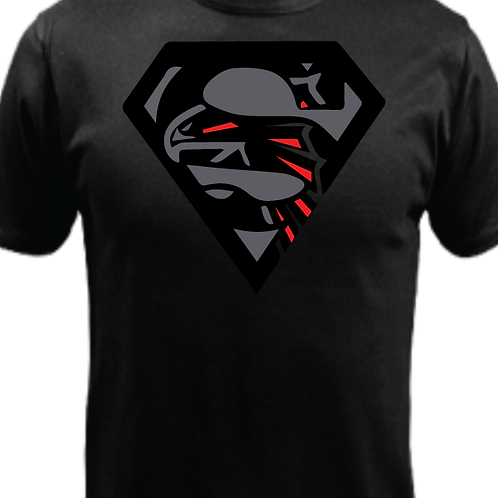 Superman Falcon Tee