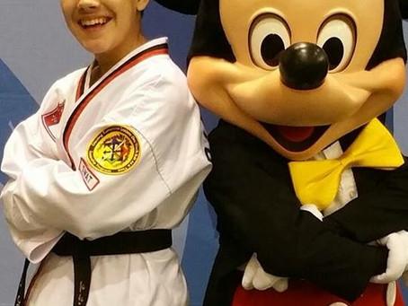 Disney World - Fall Nationals