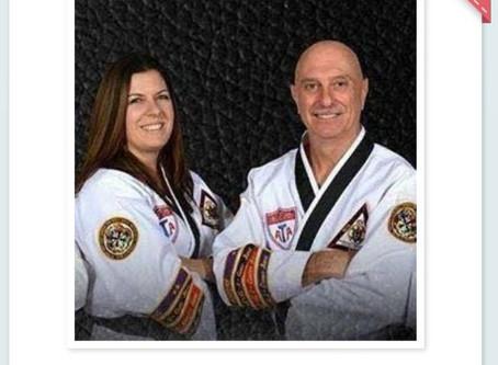 2018 Most Loved Martial Arts School