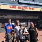 The Long Game - Vans Warped Tour