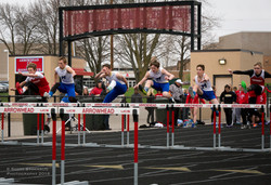 MHS Track at Arrowhead-13