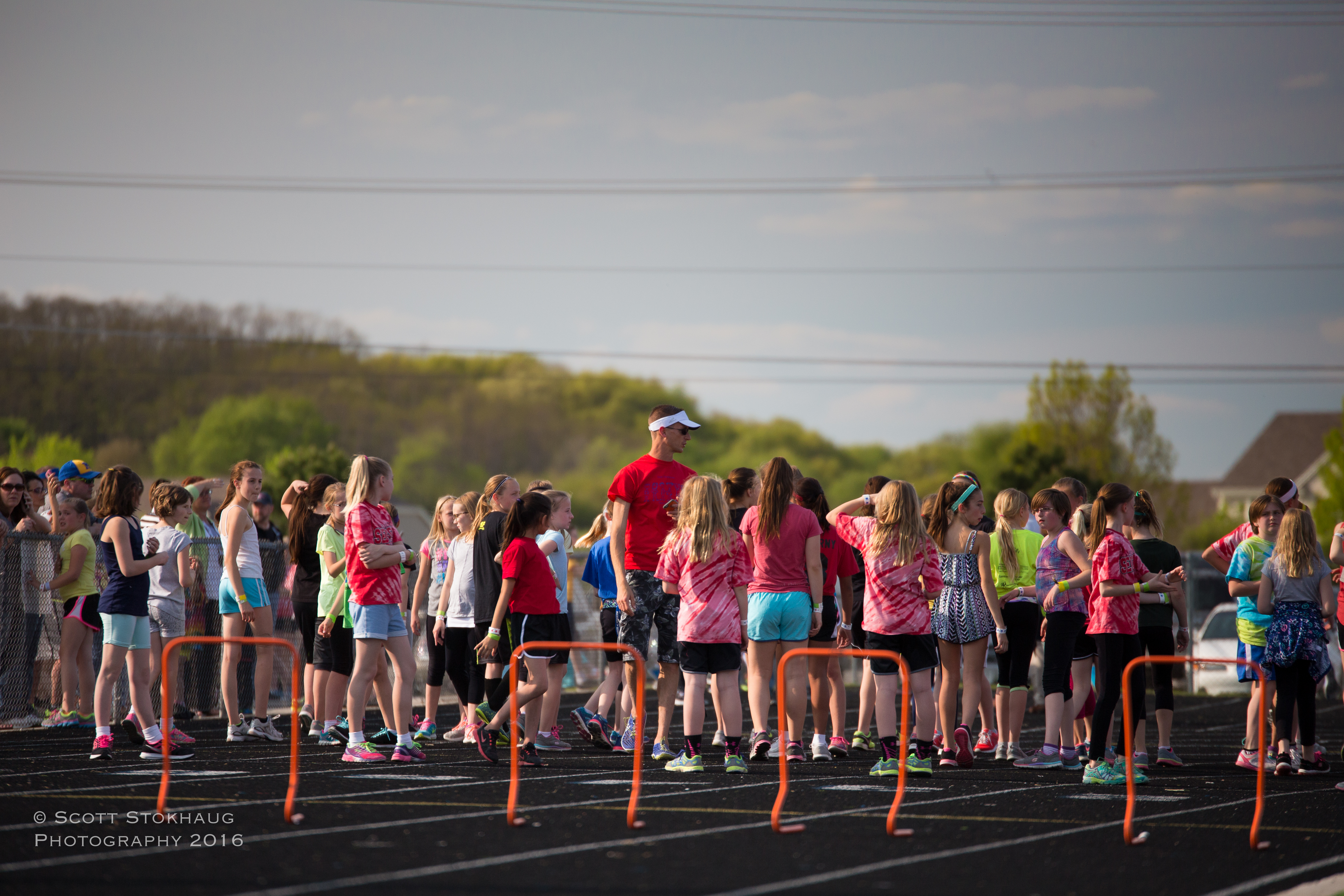 Track & Field Day-56